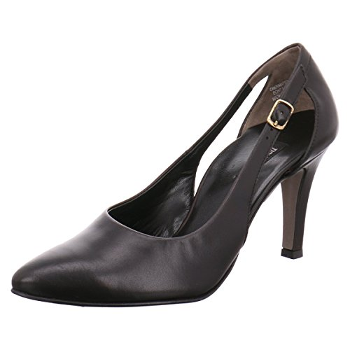 Court 3285017 Paul Black Shoes Women's Green qEtrwt4