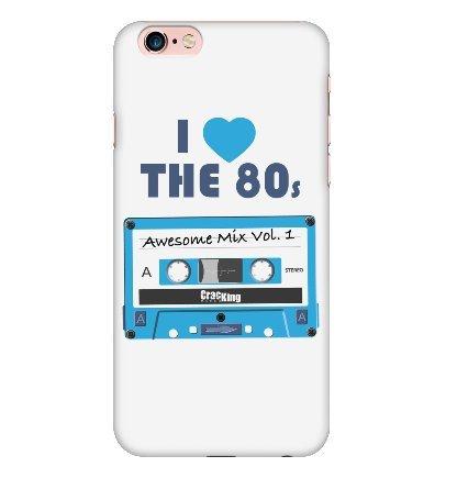 80s iphone 6 case