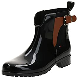 Tommy Hilfiger Women's O1285xley 2z2 Ankle Boots
