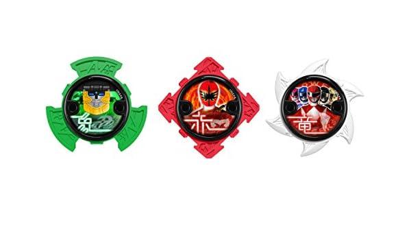 Amazon Power Rangers Ninja Steel Ninja Power Star Pack Toys