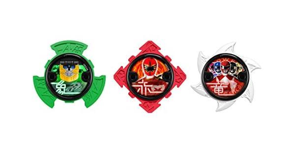 Amazon.com: Paquete de estrellas de acero de ninja de Power ...