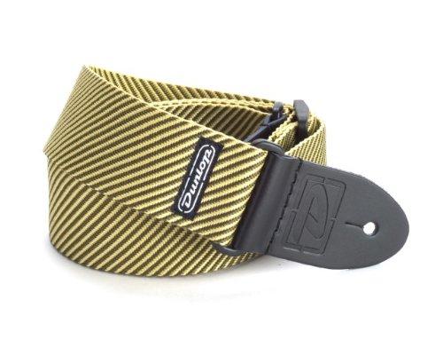 Tweed Tab (Dunlop D3815CL Tweed Classic Strap)