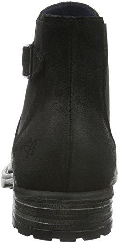 Marc OPolo Herren 60721665001308 Chelsea Boots Schwarz (black 990)