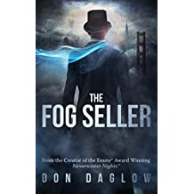 The Fog Seller: Gold Medal, Best Mystery of 2016, Readers' Favorite -- Silver Medal: Best Novel of 2016 (Pacific), IPPY Awards -- Gold Award, Ind. Book Pub. Assn.