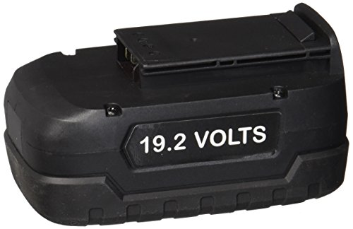 Replacement 1800MAH NI-ZN Battery For TruePower 01-0100 300 FT.LBS 1/2