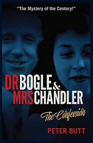 Dr bogle and mrs chandler