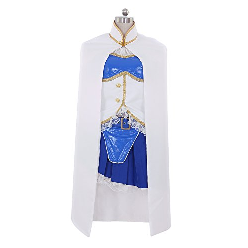 with Puella Magi Costumes design