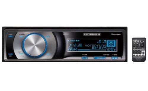 カロッツェリア(パイオニア) メインユニット CD/USB/チューナーWMA/MP3/AAC/WAV対応 DEH-P630 B0013LI55W