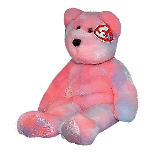 TY Beanie Buddy - CLUBBY 5 the Bear