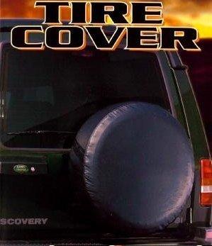 zone-tech-black-toyota-rav4-spare-tire-cover-wheel-covers-new