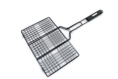 GrillPro 24939 Non-Stick Hamburger Broiler Basket