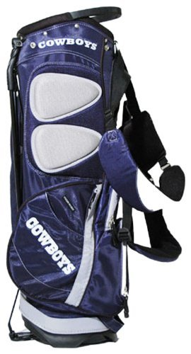 Cowboys Golf - NFL Dallas Cowboys Fairway Golf Stand Bag