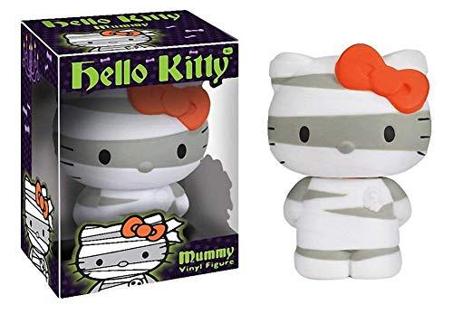 Mummy Hello Kitty: ~4.25