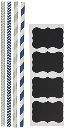 Outside Box Papers Chevron Striped product image