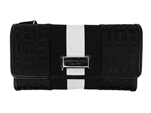 Tommy Hilfiger Womens Wallets Continental