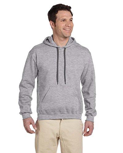 9 Oz Pullover Hooded Sweatshirt - 5