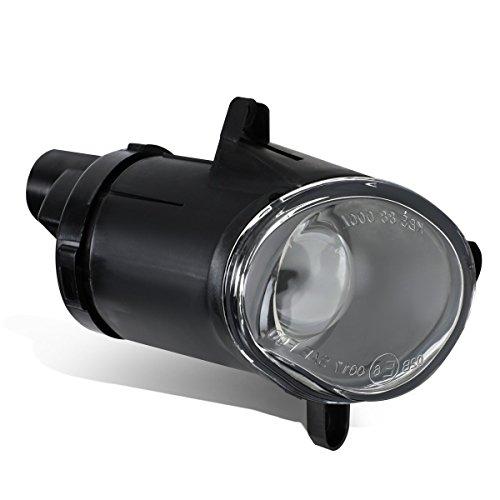 For 01-05 Volkswagen VW Passat OE Style Front Driving Projector Fog Light/Lamp (Right/RH/Passenger) (Projector Passat)
