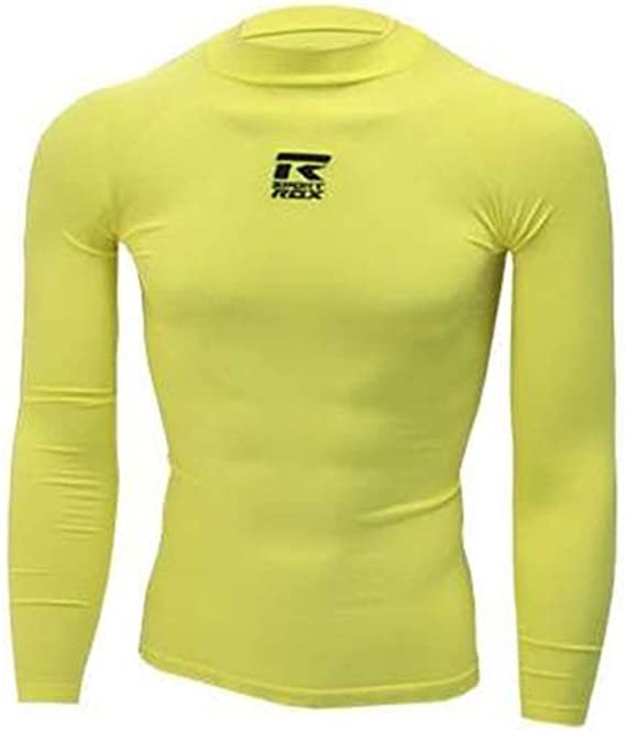 ROX R Gold Camiseta Térmica, Hombre: Amazon.es: Ropa y accesorios