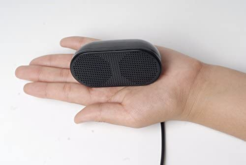 Ukhonk Mini Usb Lautsprecher Tragbarer Lautsprecher Elektronik