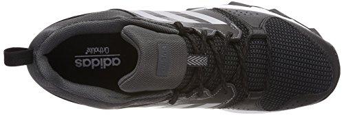 Adidas Galaxy Trail Running Shoes - Ss18 Zwarte