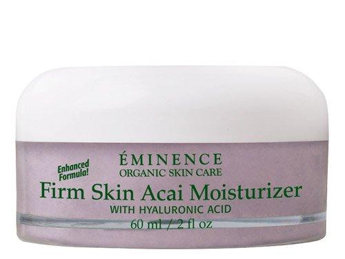 Eminencia piel firme Acai crema hidratante, 2 onzas