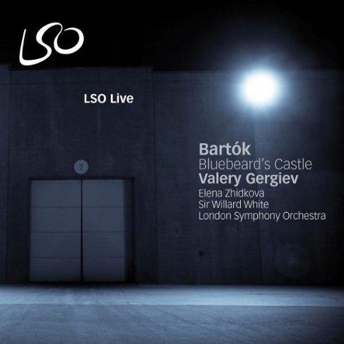 BARTOK / ZHIDKOVA / WHITE / LSO / GERGIEV