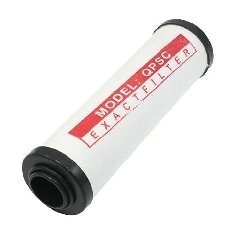 Parte de repuesto S-035 impurezas Filtro Colador Core aceite para compresor de aire: Amazon.es: Bricolaje y herramientas