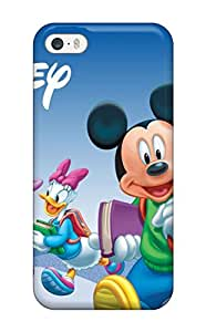 Hot 5214013K93796128 Top Quality Protection Cartoon Case Cover For Iphone 5/5s