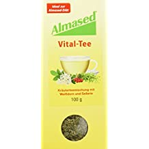 Almased Wellness Tea - 3.5 oz (100 g)