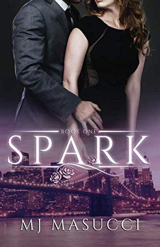 Spark: Book 1 (The Heat Series)