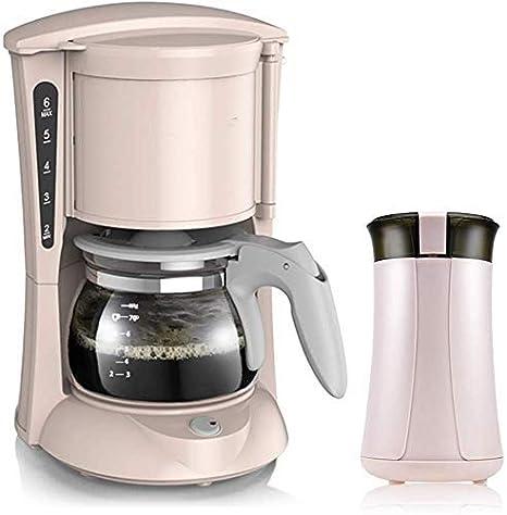 Grano a la máquina de café de la Taza Cafetera automática portátil ...