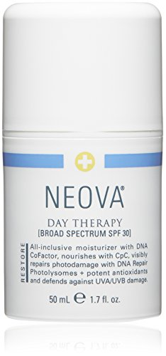 NEOVA Day Therapy SPF 30, 1.7 Fl Oz (Neova Dna Repair)