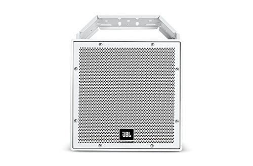 JBL AWC82 All-Weather Compact 2-Way Coaxial Loudspeaker with 8'' LF by JBL