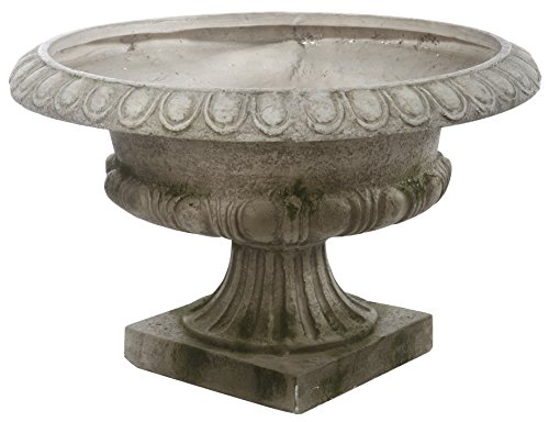 A&B Home FD75468 Florence De Dampierre Magnesia Planter by A&B Home