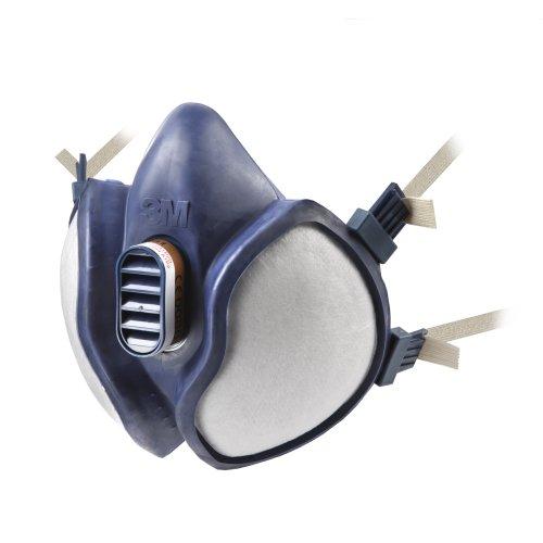 3M Atemschutzmaske 4251 FFA1P2D