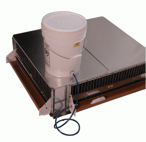 GQF 0578 Brooder Automatic Waterer