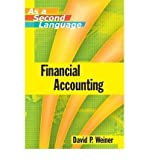 Financial Accounting as a Second Language (Paperback) - Common