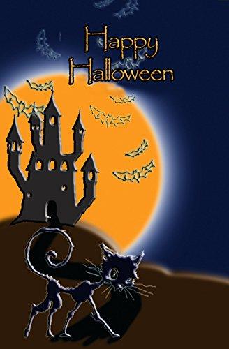 "Disagu Design Case Coque pour Apple iPhone 6 Housse etui coque pochette ""Halloween Night"""