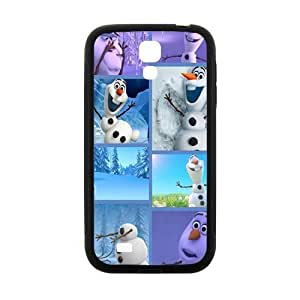 Frozen lovely snow doll Cell Phone Case for Samsung Galaxy S4