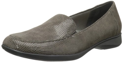 Trotters Women's Jenn Mini Loafer Dark Grey TqrYnceN