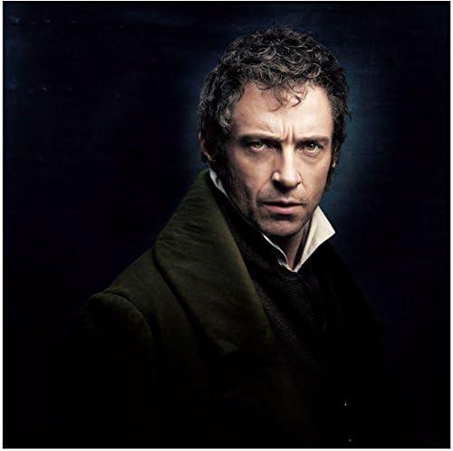 Les Miserables Hugh Jackman as Jean Valjean 8 x 10 Inch Photo at Amazon's  Entertainment Collectibles Store