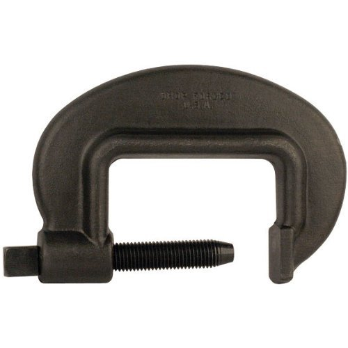 78 000 Drop Forged C Clamp