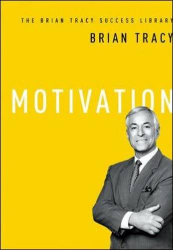 Motivation Brian Tracy Success Library