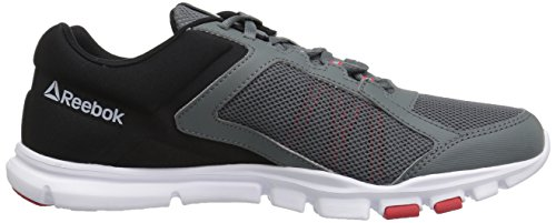 Train Primal 9 Black Running White Red Men's Alloy Yourflex MT 0 Reebok Shoe 4qwEHxzA
