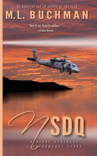 book cover of NSDQ