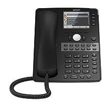 Snom D765 HiRes Color Dis 12 btn Gigabit USB 3917