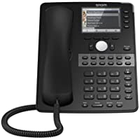 Snom SNO-D765 High Resolution Color Display IP Telephone 3.5
