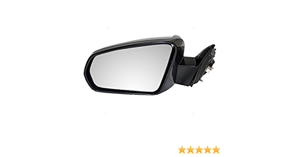 Passenger Side Right Rear View Mirror Replacement for CHRYSLER 07-08 SEBRING Parts Link # CH1321270 OE:1AL001XRAC