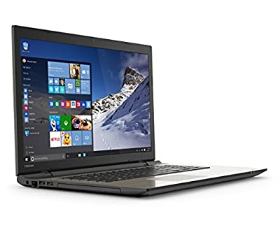 Toshiba Satellite L75-C7234 17.3-Inch Laptop