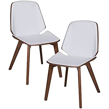 Moes Home Collection Austin Dining Chair Set Of 2
